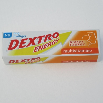 Dextro energy Multivitamine