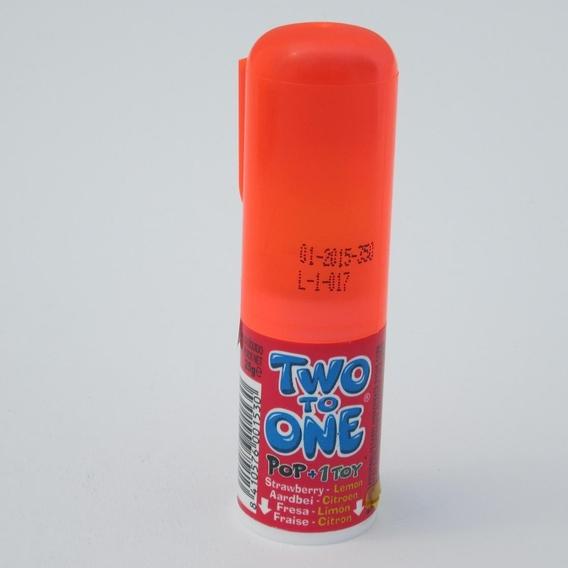 Two-to-One Aardbei citroen