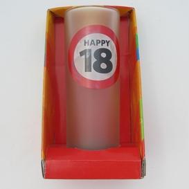 Glas Happy 18