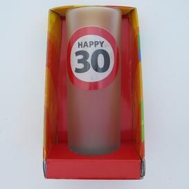 Glas Happy 30