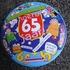Snoepblik 65 jaar