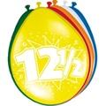 Ballon 12 1/2 jaar