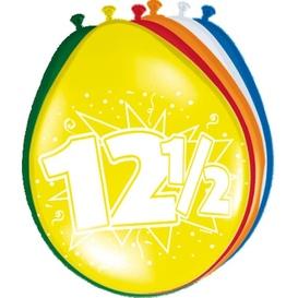 Ballonnen 12 1/2 jaar