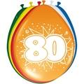 Ballonnen 80 jaar