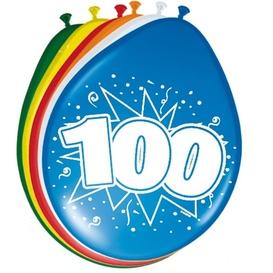 Ballonnen 100 jaar