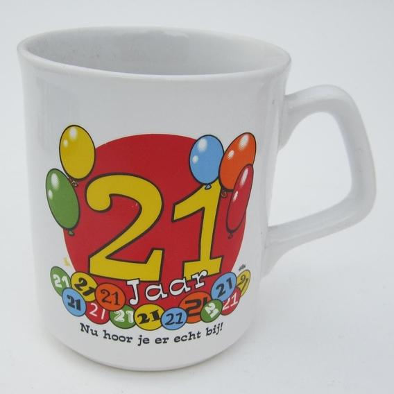 Mok 21: Nu hoor je er echt bij!