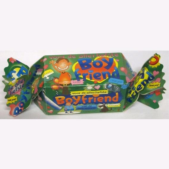 Snoepdoos Boyfriend