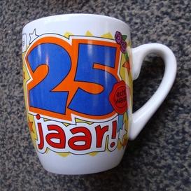 Mok 25 jaar