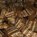 Vivil Latte Machiatto 200 gram