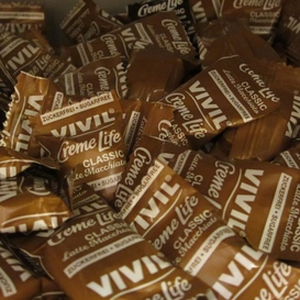 Vivil Latte Machiatto 200 gram