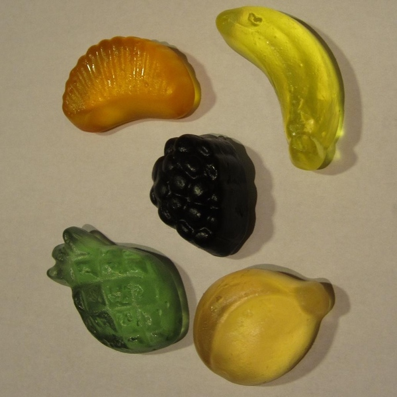 Fruit SV