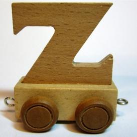 Treinletter Z