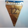 Vlaggenlijn 12 1/2 jaar jubileum
