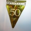Vlaggenlijn 50 jaar jubileum
