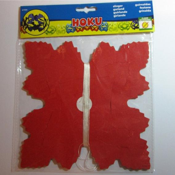 Slinger rood-groen