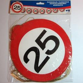 Bordenlijn 25