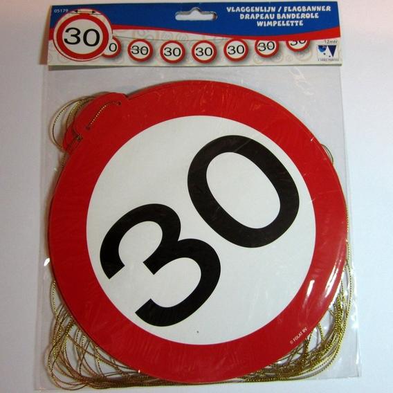 Bordenlijn 30