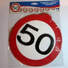 Bordenlijn 50