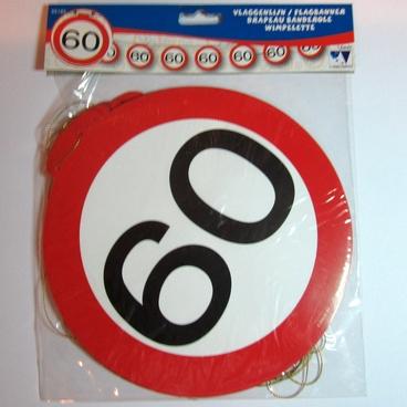 Bordenlijn 60