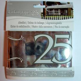 Afzetlint 25
