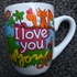 Mok I love you