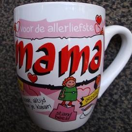 Mok mama