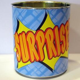 Blik Surprise!