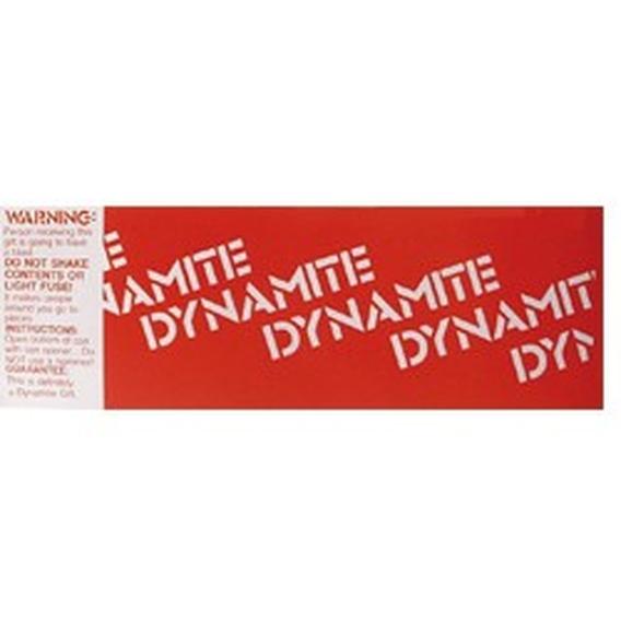 Blik Dynamite