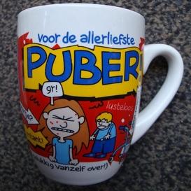Mok puber