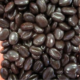 Koffieboontjes puur 100 gram
