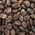 Koffieboontjes melk