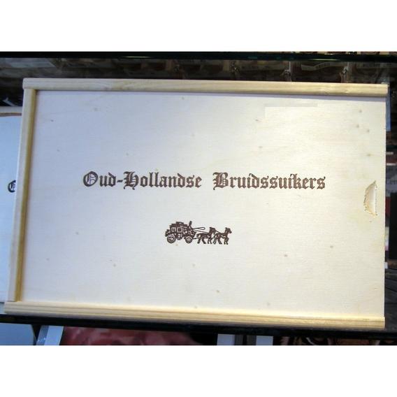 Oud-Hollandse bruidsuikers