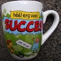 Mok succes