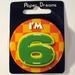 Button I'm 6