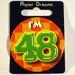 Button I'm 48