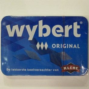 Wybert original