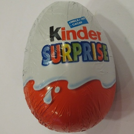 Surprise ei Kinder