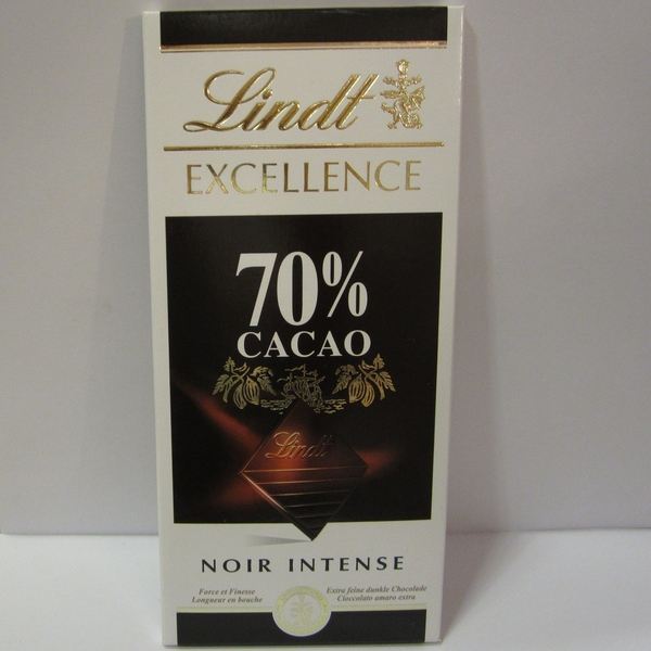 Lindt Excellence 70%