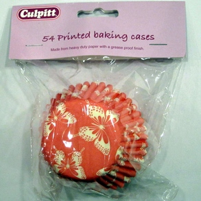 Baking Cups vlinders