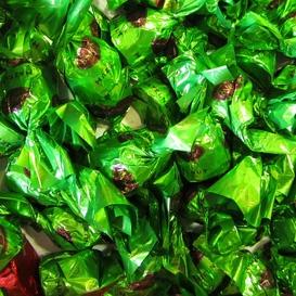 Hazelnoot bonbons 100 gram