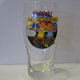 Drinkglas beste vriend