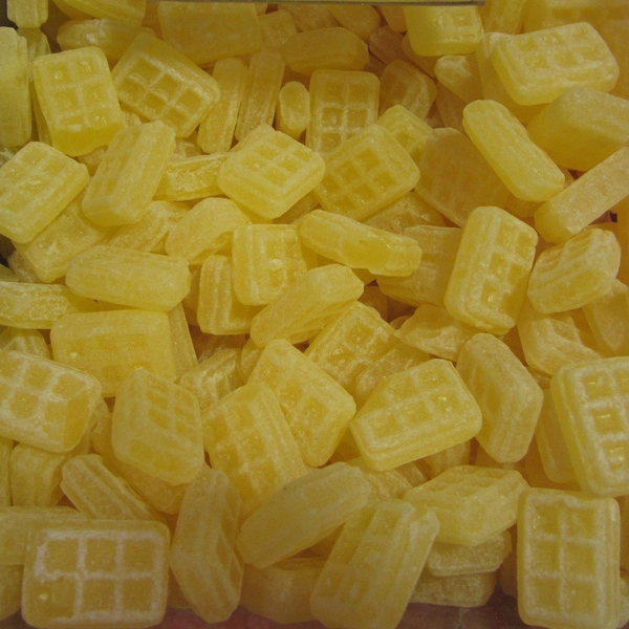 Boterwafels