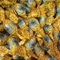 Honing snoepjes