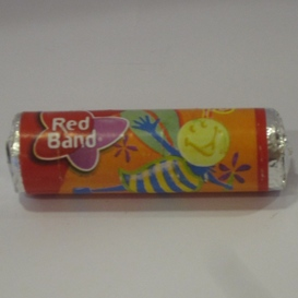 Minirol Red Band