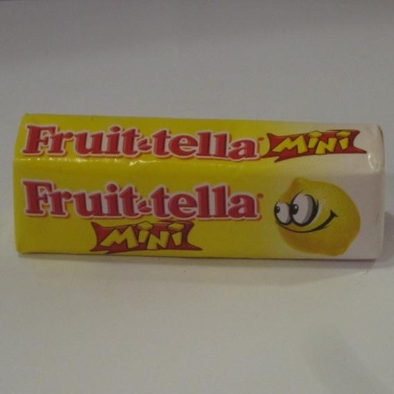 Minirol Fruitella