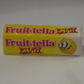 Minirol Fruittella