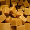 Vanille caramels kilo