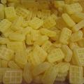 Boterwafels kilo