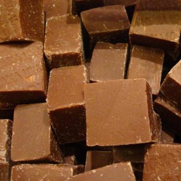 Chocolade caramels