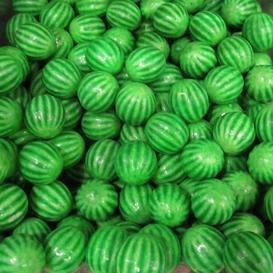 Meloen kauwgom kilo
